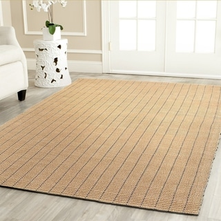 L and R Home Kessler Sandy Taupe Indoor Area Rug( 6' x 9' )
