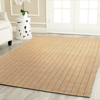L and R Home Kessler Sandy Taupe Indoor Area Rug( 5' x 7' )
