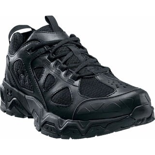 Under Armour Mirage 3.0 Men's Black Rubber Hiking Shoes