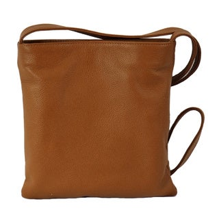 Piel Leather Mini Crossbody Handbag