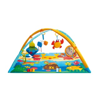 Tiny Love Under The Sea Multicolored Activity Gym