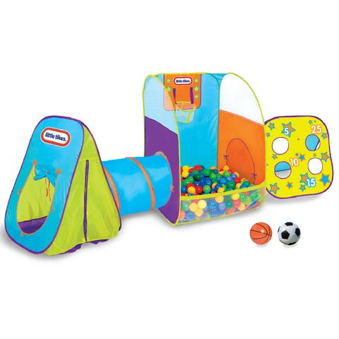 Little Tikes Pop-up Fun Zone Tent