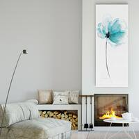 Wexford Home 'Quiet Contemplation I' Premium Gallery Wrapped Canvas
