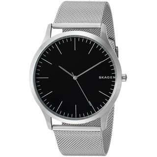 Skagen Men's SKW6334 'Jorn' Stainless Steel Watch