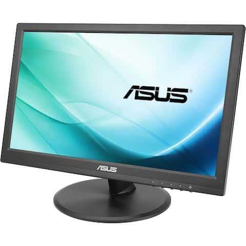 """Asus VT168H 15.6"""" LCD Touchscreen Monitor - 16:9"""