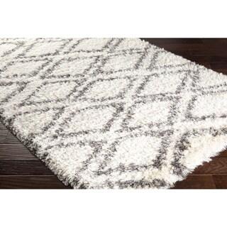 Machine Woven Camden Polyester Rug (9' x 12')