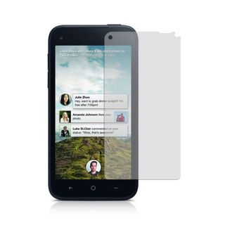 Insten Clear LCD Screen Protector Film Cover For HTC First