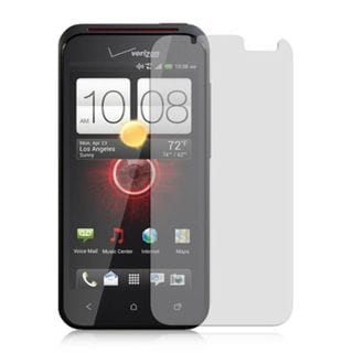 Insten Clear LCD Screen Protector Film Cover For HTC Droid Incredible (LTE version)