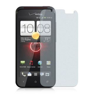 Insten LCD Screen Protector Film Cover For HTC Droid Incredible (LTE version)