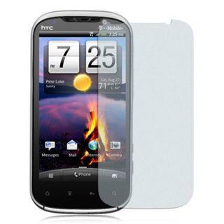 Insten Matte Anti-Glare LCD Screen Protector Film Cover For HTC Amaze 4G