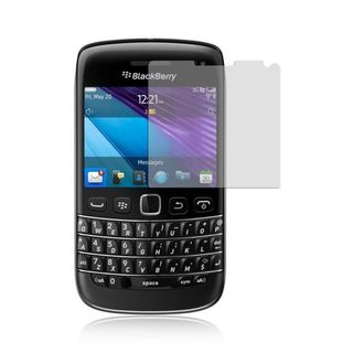 Insten Clear LCD Screen Protector Film Cover For BlackBerry Bold 9790