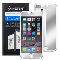 Insten Mirror LCD Screen Protector Film Cover For Apple iPhone 7
