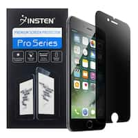 Insten Privacy Filter LCD Screen Protector Film Cover for Apple iPhone 7/ 8