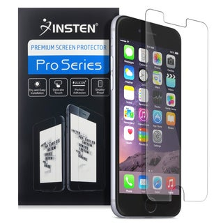 Insten Clear LCD Screen Protector Film Cover For Apple iPhone 7