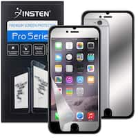 Insten Mirror LCD Screen Protector Film Cover For Apple iPhone 7 Plus