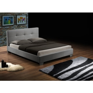 DG Casa Lexington Bed King Grey