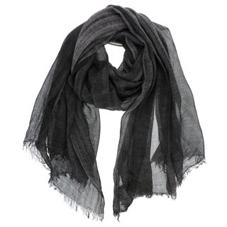 Solid Color Viscose Scarf (4 options available)