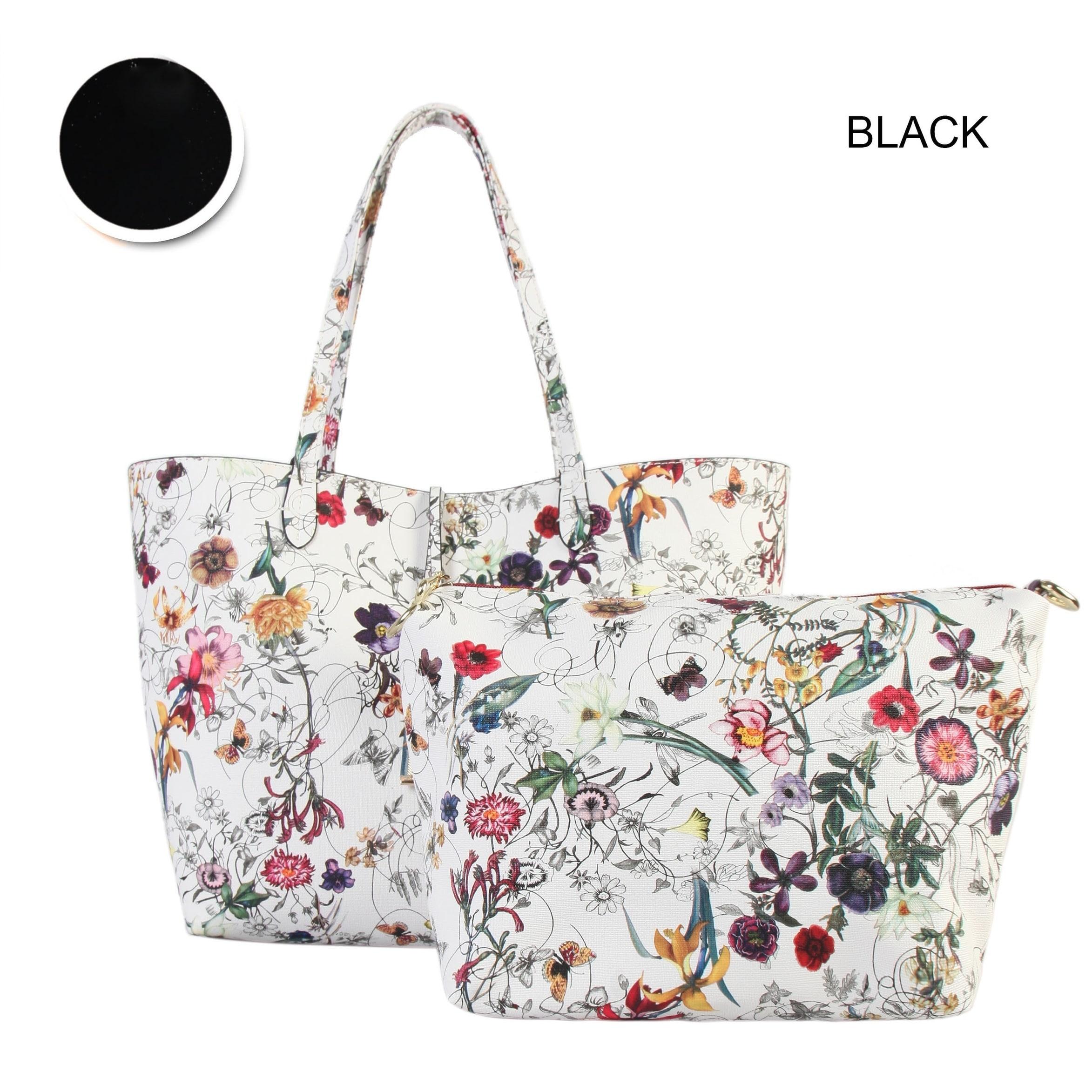 Black Handbags Shop Our Best Clothing Shoes Deals Online At Katespade Adrien Large Two Tone Authentic