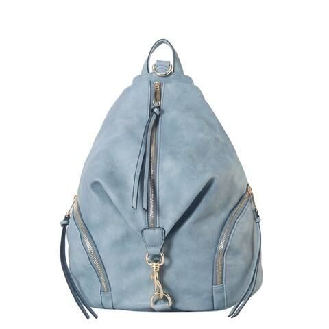 f689468127 Blue Handbags | Shop our Best Clothing & Shoes Deals Online at Overstock