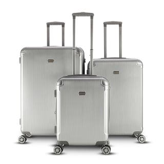 Gabbiano Genova Collection 3 Piece Spinner Hardside Luggage Set|https://ak1.ostkcdn.com/images/products/14309016/P20890846.jpg?impolicy=medium