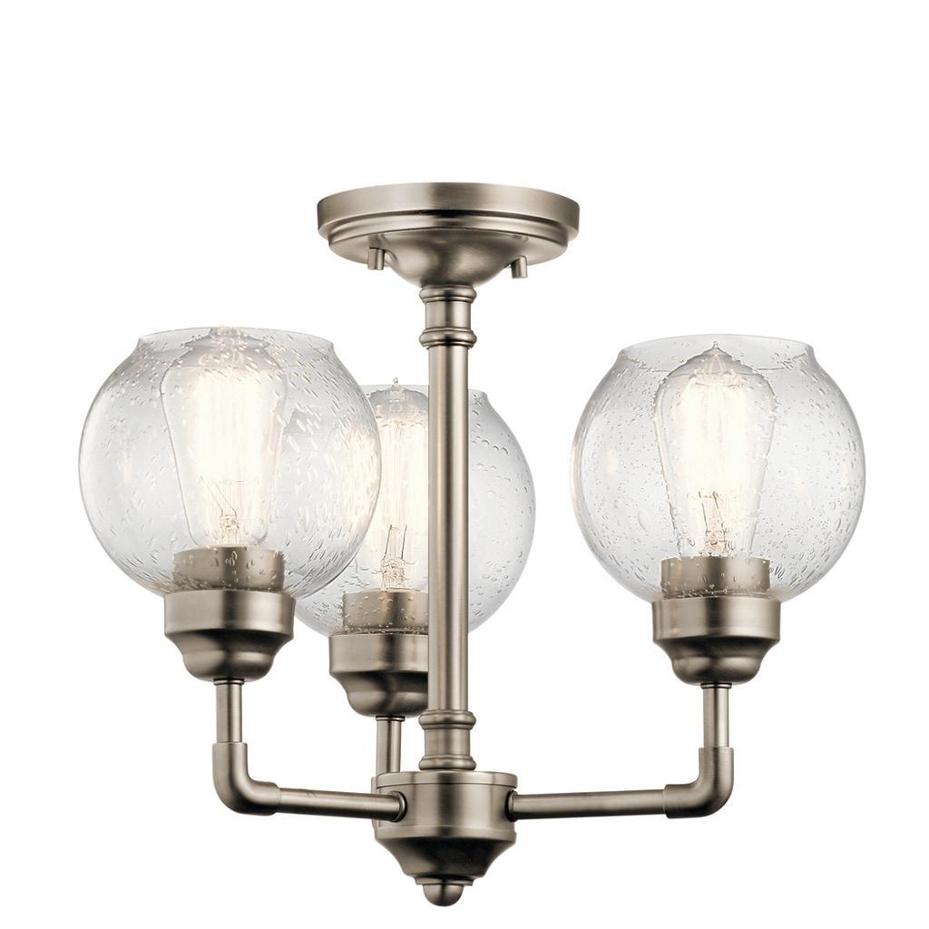 Carbon Loft Guillotin 3 Light