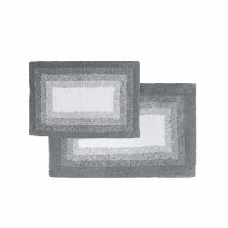 Whitney Ombre Border Reversible Bath Rug Set - includes BONUS step out mat|https://ak1.ostkcdn.com/images/products/14309298/P20891097.jpg?impolicy=medium
