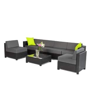 7PC Deluxe Outdoor Garden Patio Rattan Wicker Furniture Sectional Grey https://ak1.ostkcdn.com/images/products/14309514/P20891317.jpg?impolicy=medium