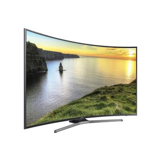 "Samsung UN65KU650065"" curved Smart LED 4K Ultra HD TV"