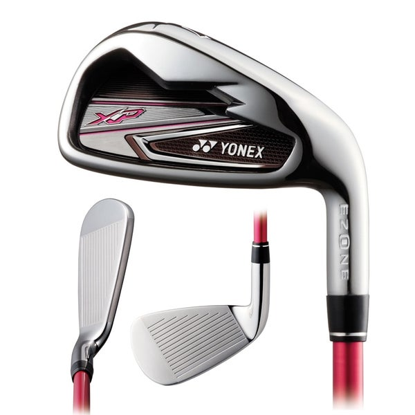YONEX EZONE XP Iron Set 2016 Ladies