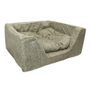 Snoozer Premium Micro Suede Palmer Dog Bed