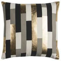 Rachel Kate By Rizzy Home Stripe Cotton Casement Decorative Throw Pillow