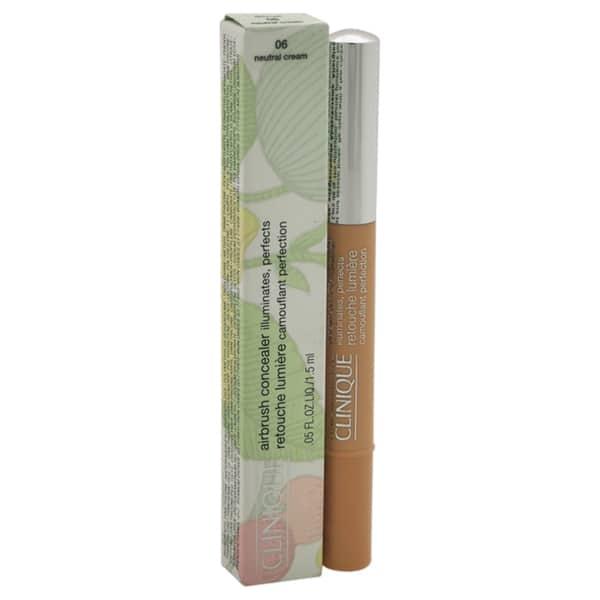 Airbrush Concealer Neutral Fair by Clinique #22