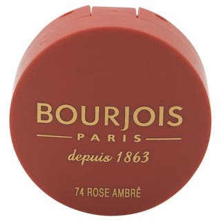 Bourjois Blush 74 Rose Amber|https://ak1.ostkcdn.com/images/products/14310127/P20891900.jpg?impolicy=medium