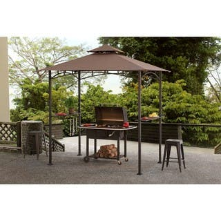buy gazebos pergolas online at our best. Black Bedroom Furniture Sets. Home Design Ideas