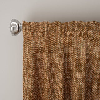 Brown, 108 Inches, Blackout Curtains & Drapes - Shop The Best ...
