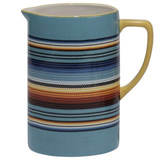 Certified International Ceramic 80oz Pinata Pitcher