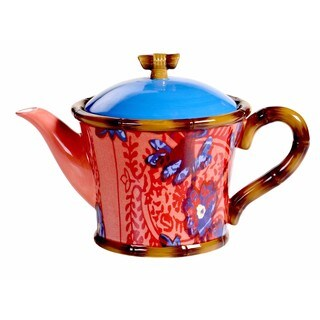 Tracy Porter for Poetic Wanderlust 'Eden Ranch' 24-ounce Teapot