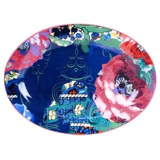 Tracy Porter for Poetic Wanderlust 'Reverie' 15.75-inch Oval Platter