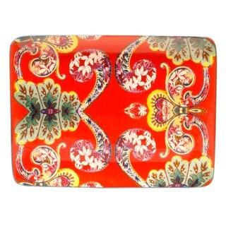 Tracy Porter for Poetic Wanderlust 'French Meadows' 16-inch Rectangular Platter