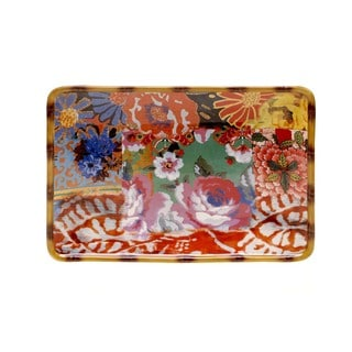 Tracy Porter for Poetic Wanderlust 'Eden Ranch' 13.75-inch Rectangular Platter