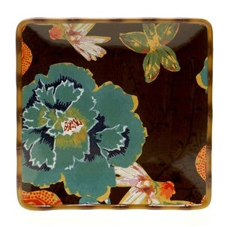 Tracy Porter for Poetic Wanderlust 'Eden Ranch' 14.5-inch Square Platter