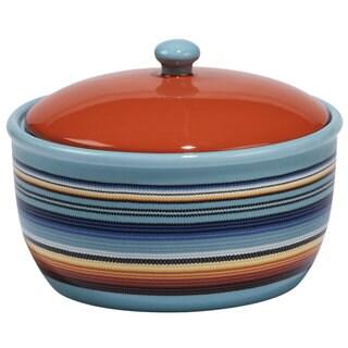 Certified International Pinata 80-oz Bean Pot