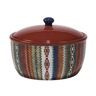 Shop Certified International Mariachi Bean Pot 2 5 Quart