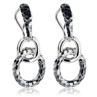 EFFY Final Call 925 Sterling Silver Earrings