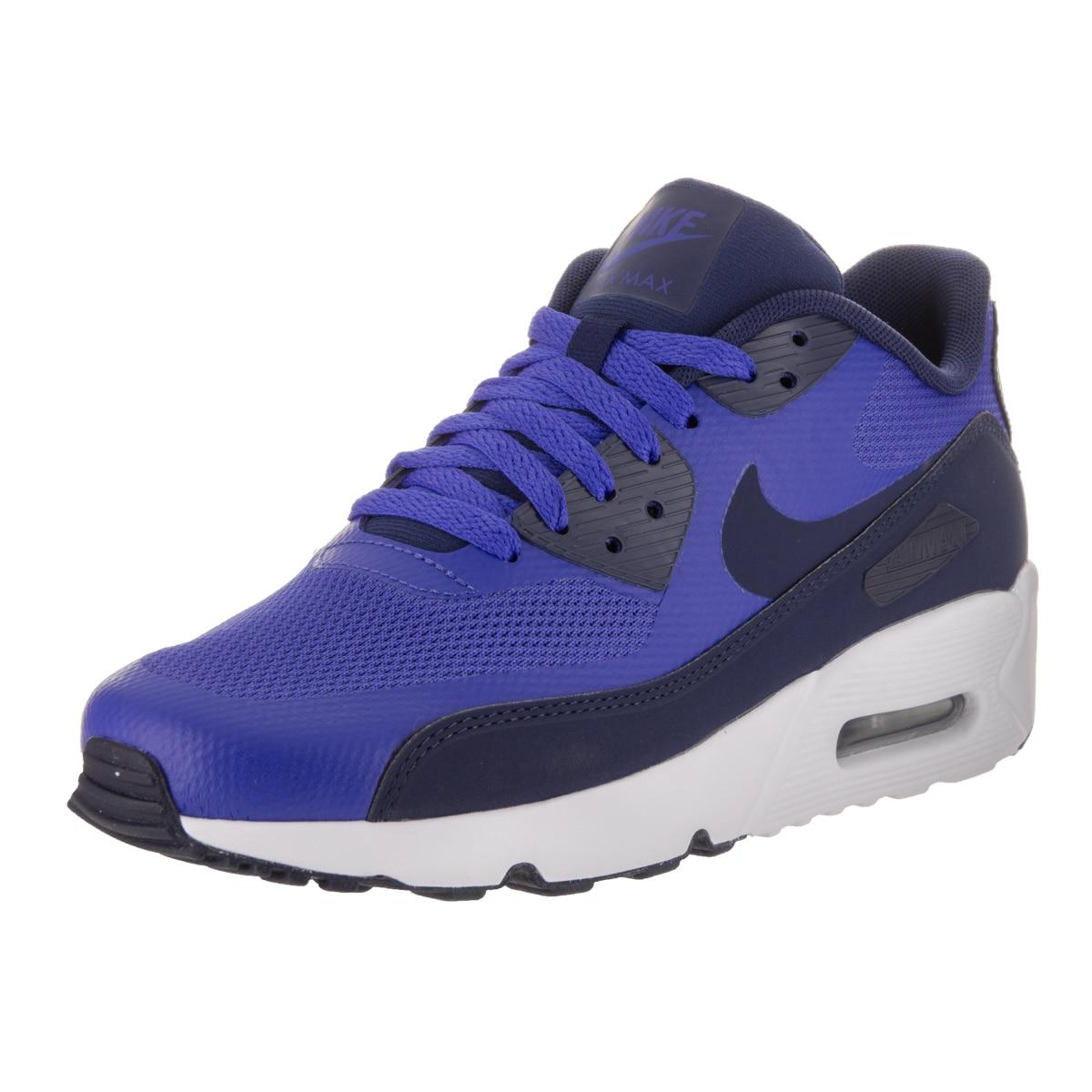 Nike Kids Air Max 90 Ultra 2.0 (GS) Running Shoe (7), Boy...