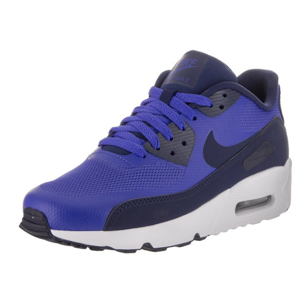 ffdf3d8611b2 Shop Nike Kids Air Max 90 Ultra 2.0 (GS) Running Shoe - Free ...