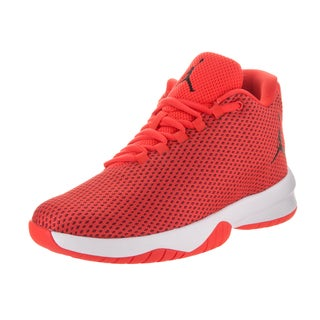 Nike Jordan Kids' Jordan B. Fly Bg Red Textile Basketball Shoes