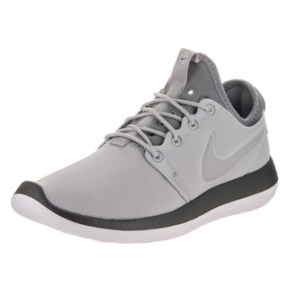 Nike Women's Roshe 2 Grey Running Shoes