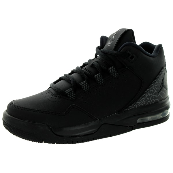 size 40 f8ace 8d74f Shop Nike Jordan Kids Jordan Flight Origin 2 BG Black ...