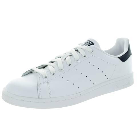 adidas Originals Stan Smith Mens Sneaker - White - Size 10